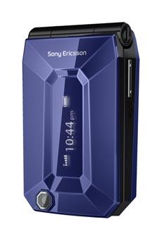 Sony Ericsson Bejoo