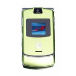 Motorola-V3-green