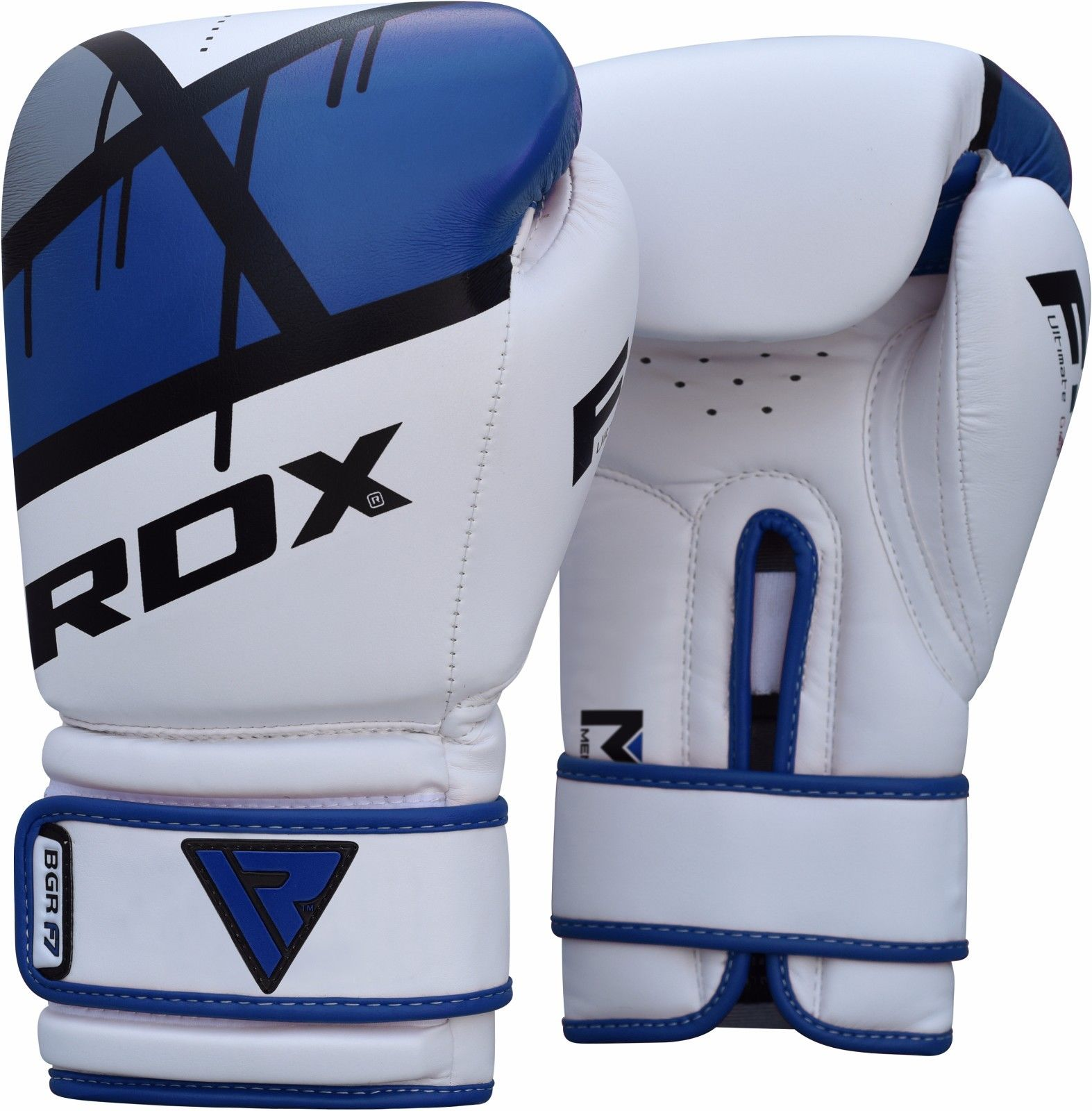 GANTS DE BOXE RDX