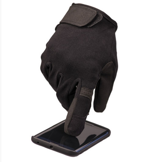 GANTS D\'INTERVENTION TOUCH