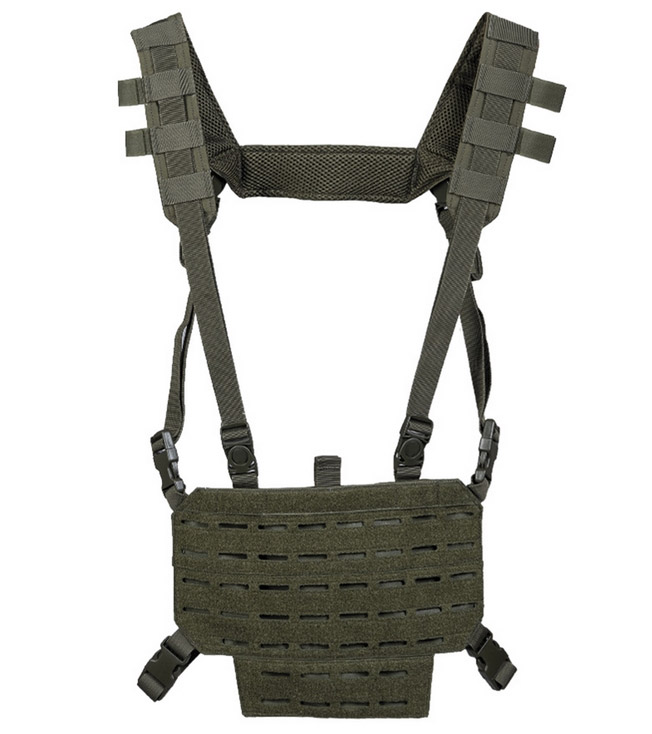 CHEST RIG LEGER