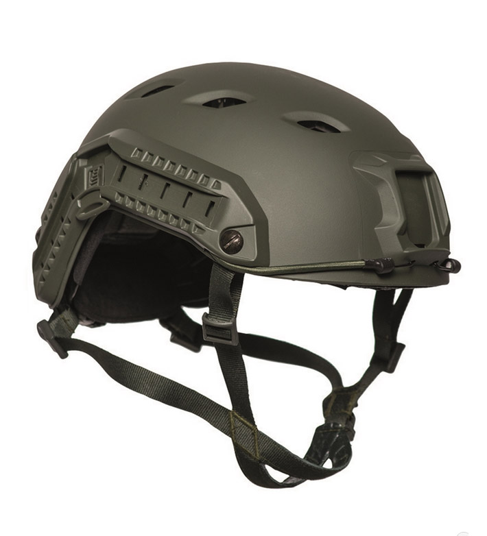 CASQUE PARATROOPER US ′FAST′ RAIL
