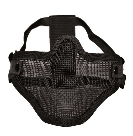 MASQUE A GRILLE AIRSOFT