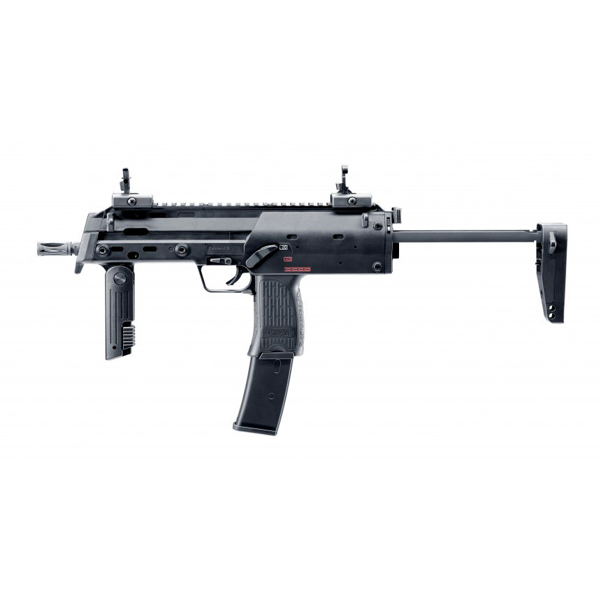 HECKLER&KOCH MP7 GAZ 1,0 J