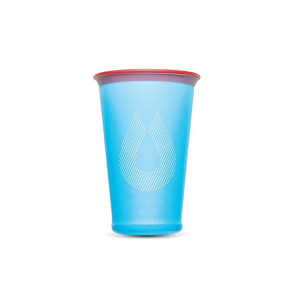 SPEED CUP VERRE PLIABLE