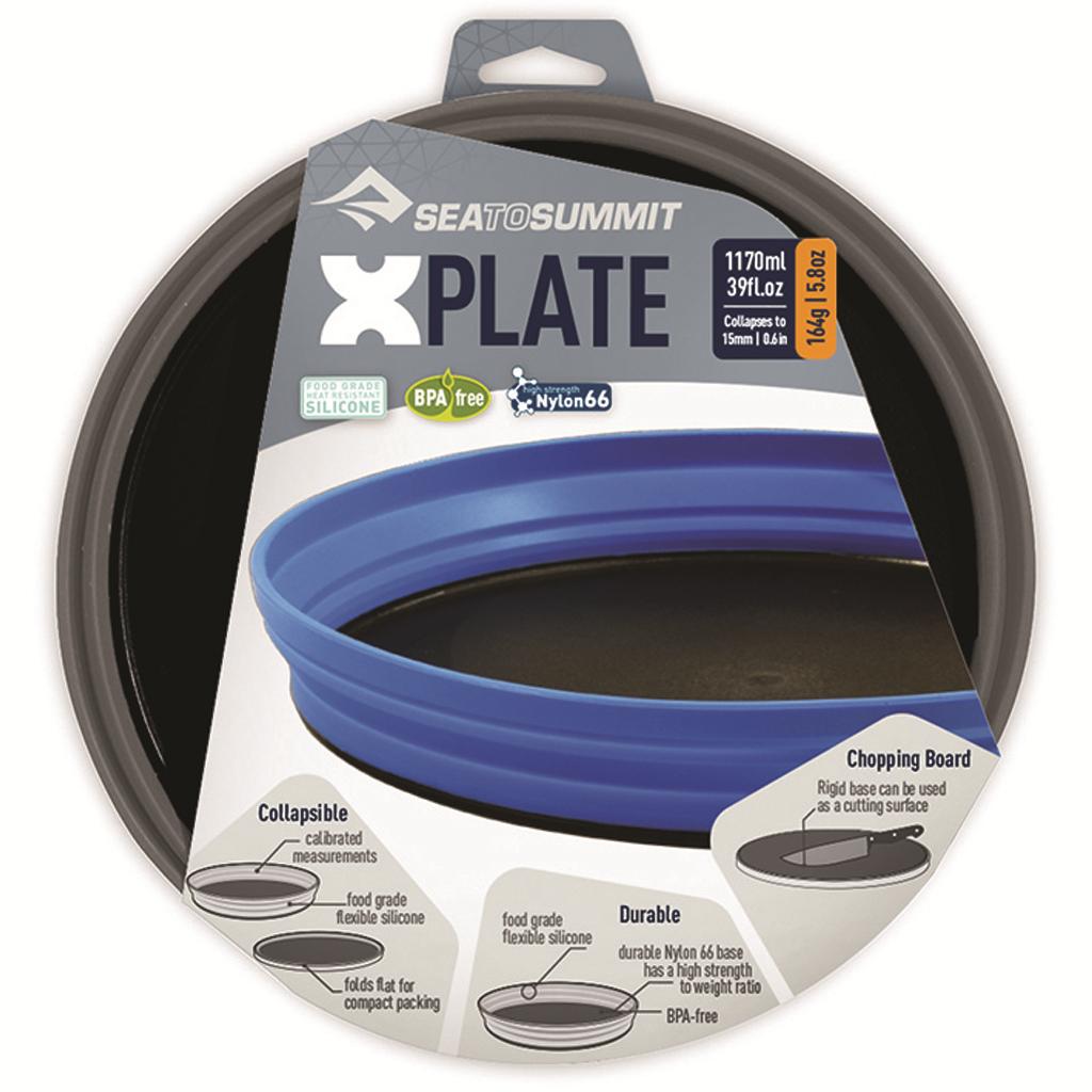 ASSIETTE PLIANTE / XL PLATE