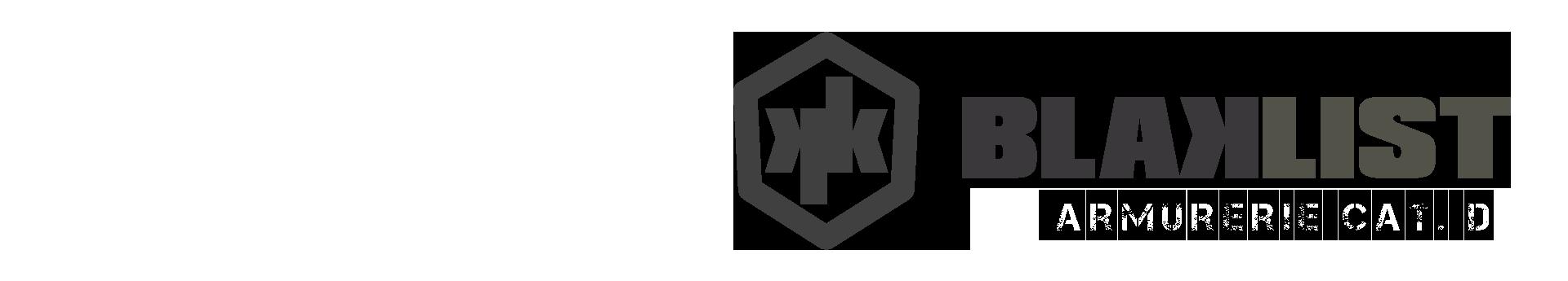 logo armurerie