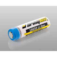 BATTERIE Armytech 18650 Li-Ion rechargeable