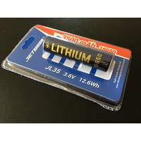 BATTERIE Jetbeam 18650 Li-Ion rechargeable