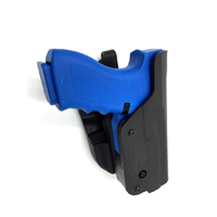 HOLSTER TACTIQUE GHOST 3
