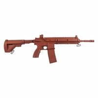 HK 416 RED GUNS