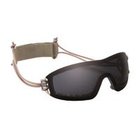 LUNETTES TACTIQUES INFANTRY SMOKE