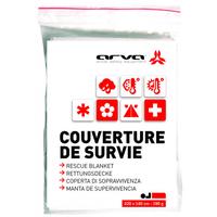 COUVERTURE DE SURVIE OR 60 GR