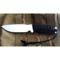 """Couteau d'entraînement en aluminium """"KALIST"""""""