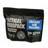 """Rations """"Nouilles au poulet en ration lyophilisée"""""""
