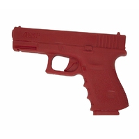 PISTOLET FACTICE RED GUN Glock 19