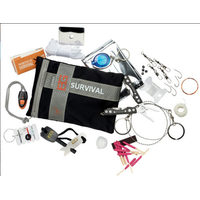 "KIT DE SURVIE ""ULTIMATE KIT"" BEAR GRYLLS"