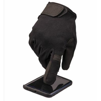 gants tactiques écran tactile