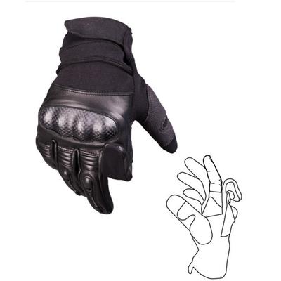 gant tactique tir