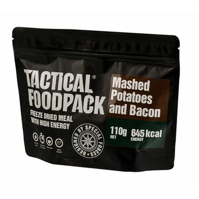 tactique food pack