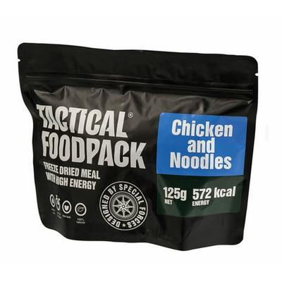 nourriture tactique en ration