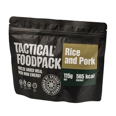 tactical food en rations