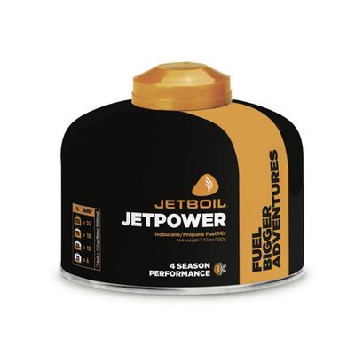 cartouche gaz jetpower