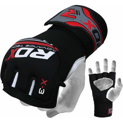 gants MMA Lyon