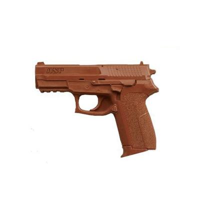 sig p2022 red gun