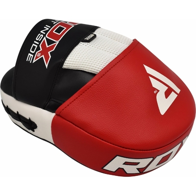 pattes ours boxe