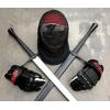 Masque d'escrime 350 N AMHE ou KALI