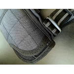 holster cuisse cordura
