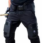 plaques rigides protection cuisses