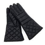gants cuir escrime