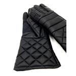 gants escrime matelasses