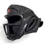 casque protection visage krav-maga