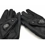gants-coques carbone courts