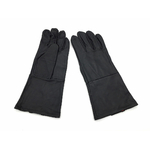 gants escrime cuir souples
