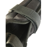 protections jambes poilice