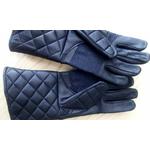 gant combat medieval