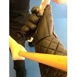 gants escrime cuir