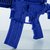 fusil assaut factice