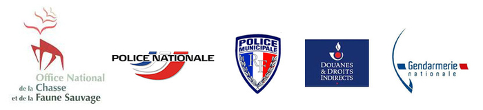 materiels protection police