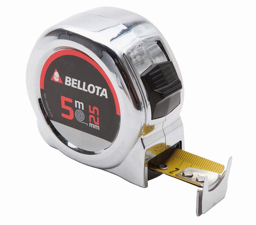 Flexometre 5m 25mm 50012.5 BL ok 98k