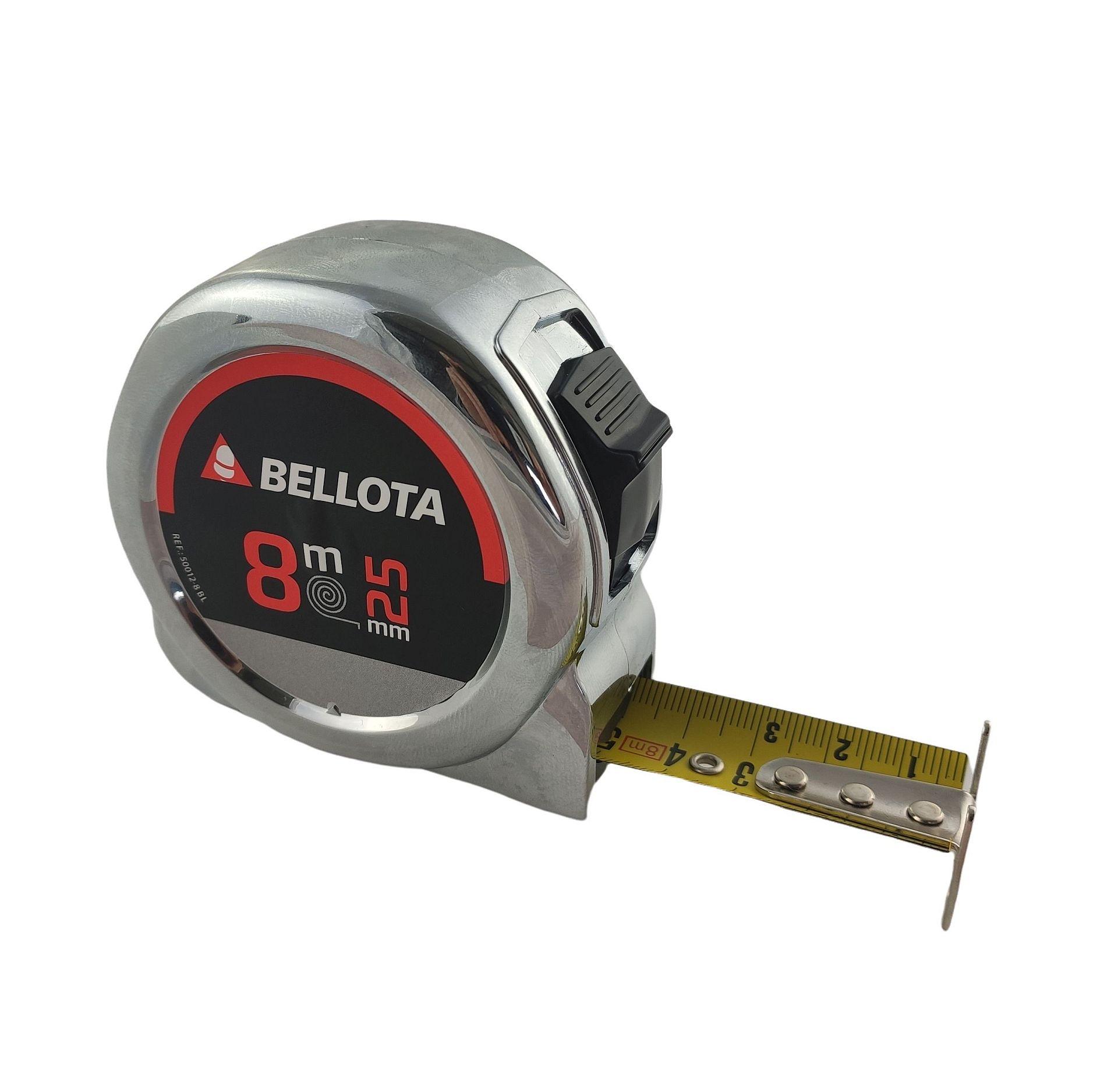 Flexometre 8m 25mm 50012.5 BL  c ok 167k