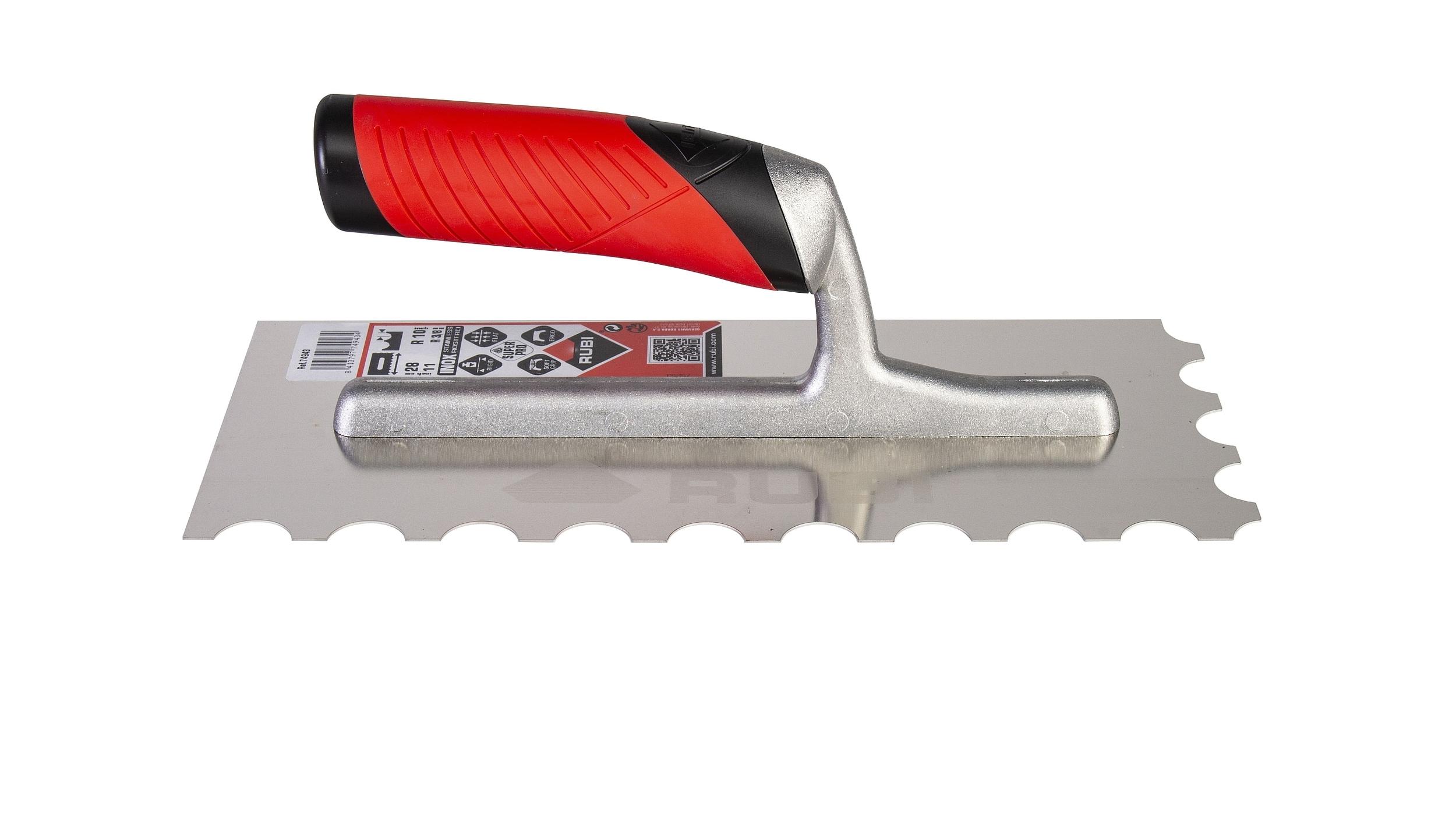 Peigne inox 28 cm R10
