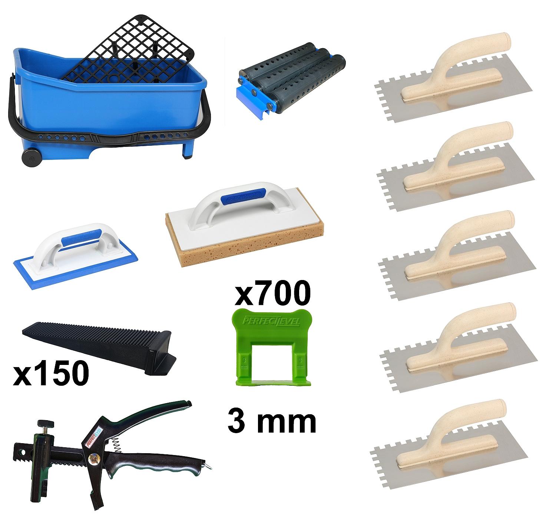 ARXPL03 kit 20l 3mmc