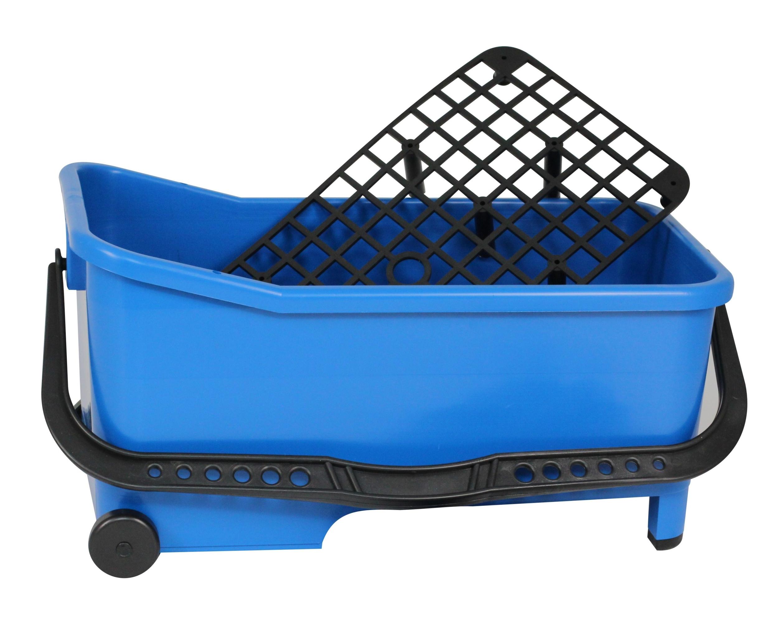Seau de nettoyage joint carrelage 16 litres