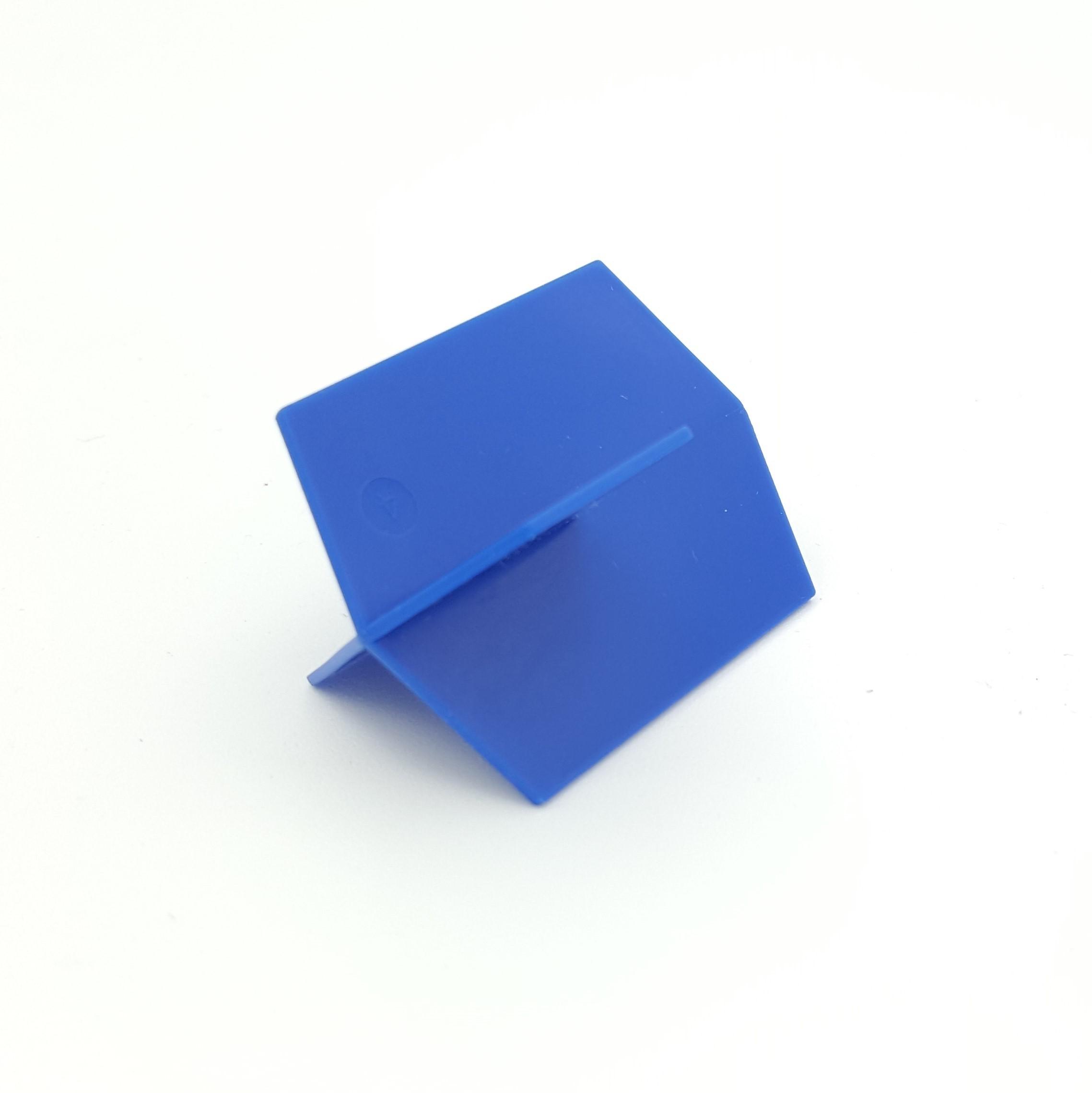 Croisillon récupérable, réutilisable, universel 1.0 mm