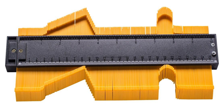 Gabarit de forme 150 mm